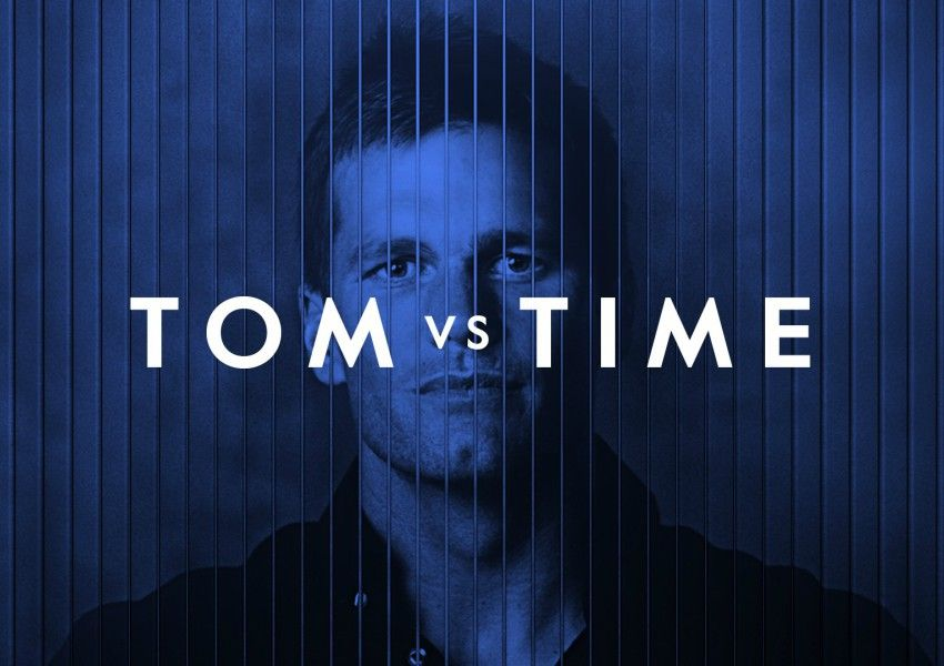 Tom vs time em série exclusiva para o Facebook Watch