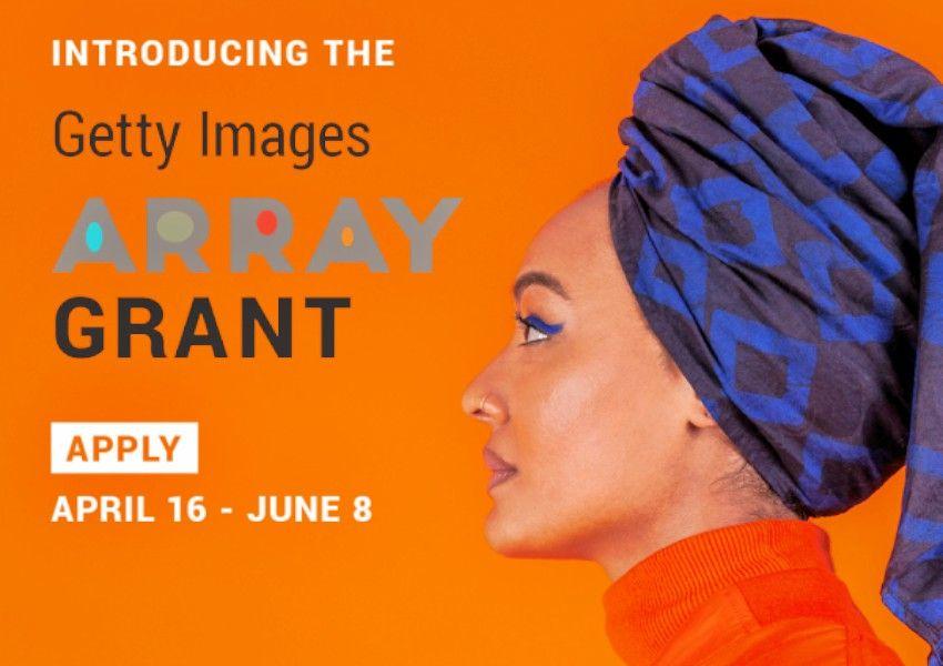 Getty lança subsídio para apoiar histórias de comunidades e culturas com pouca representação