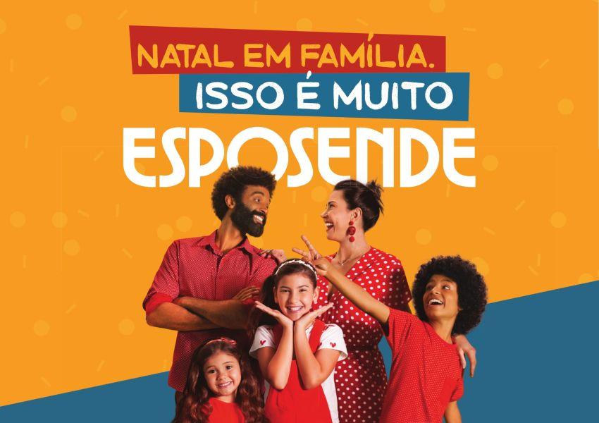 Esposende destaca as diferentes famílias em campanha de Natal