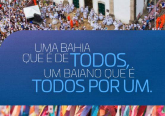 TV Bahia lança campanha de posicionamento