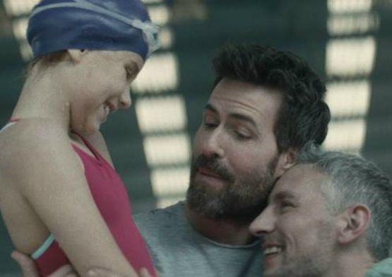 Vivo estreia campanha que aborda novas composições familiares