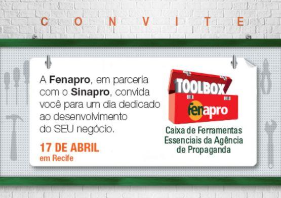 Recife recebe encontro de agências de propaganda com provedores de ferramentas
