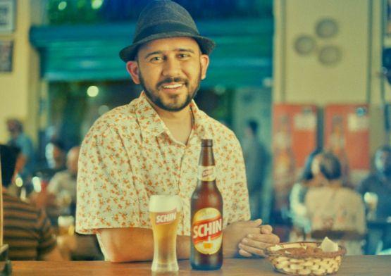 Schin convida Bráulio Bessa para campanha em homenagem à Copa do Nordeste
