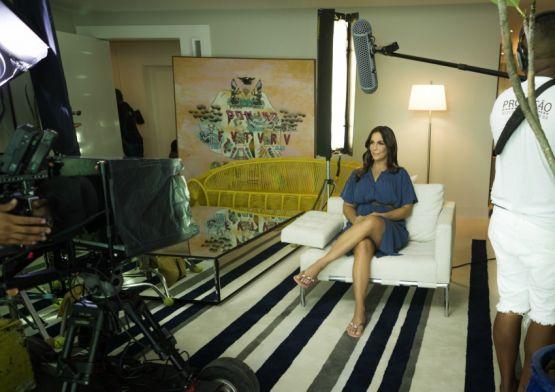 Grendha mostra a força de ser mãe em nova campanha com Ivete Sangalo