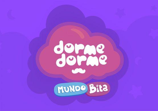 Mundo Bita transforma sucessos musicais em aplicativo com canções de ninar