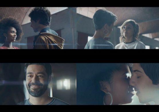 Renner celebra Dia dos Namorados com filme protagonizado por casais reais 0f32a09c41