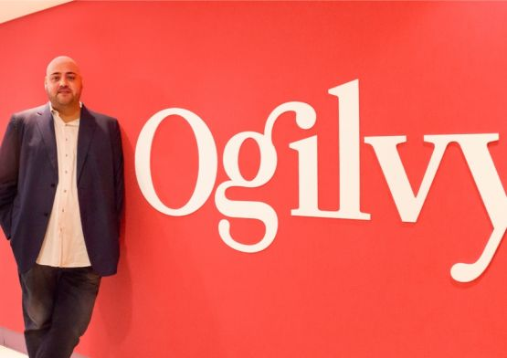 Bem-vindos ao Next Chapter da Ogilvy