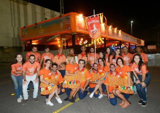 Carina Hermida, diretora de marketing da Shin, fala sobre ações da marca no São João