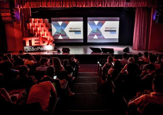 4ª edição do TEDx João Pessoa acontece em agosto