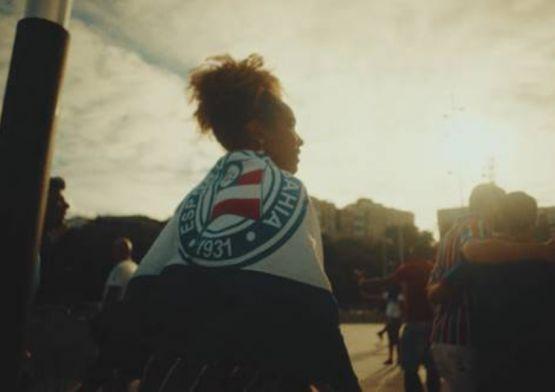 Campanha celebra a paixão dos torcedores pela Copa do NE