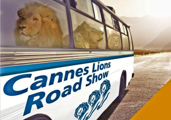 Cannes Lions Road Show gratuito em Recife