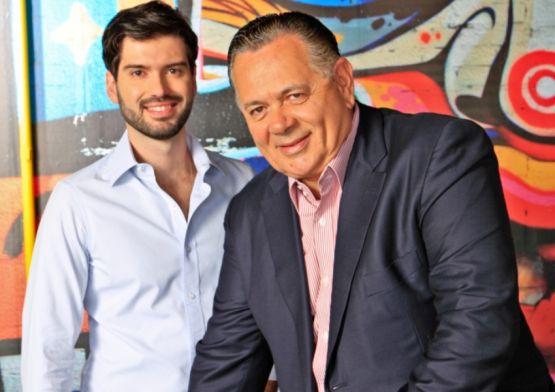 Fernando Baros anuncia retorno às campanhas políticas