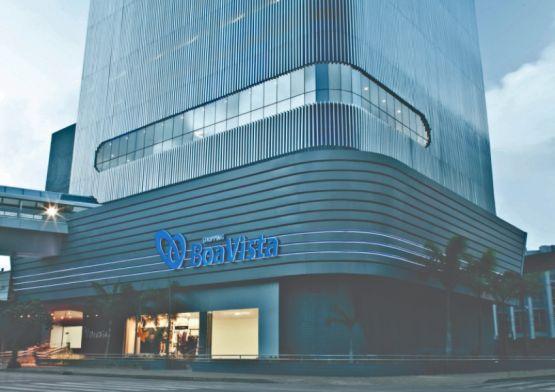 Shopping Boa Vista enaltece pais do coração