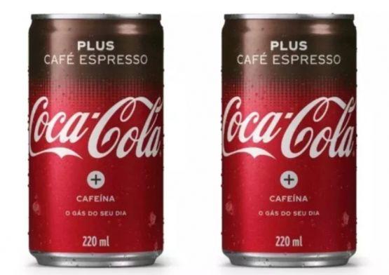 David cria campanha para a Coca-cola Plus Café Espresso