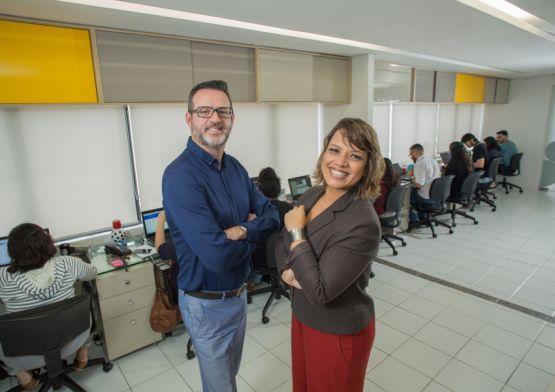 Dupla Comunicação comemora 10 anos inaugurando novos negócios