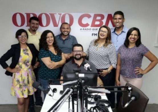 Rádio O POVO CBN chega ao interior do Ceará