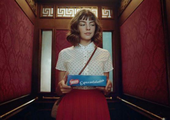 Novo filme, criado pela DAVID, dá continuidade ao conceito da marca