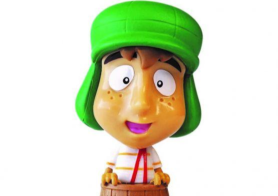 Bob's traz a Turma do Chaves na nova campanha de Toy Arts