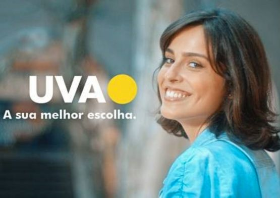 Propeg assina campanha para a UVA