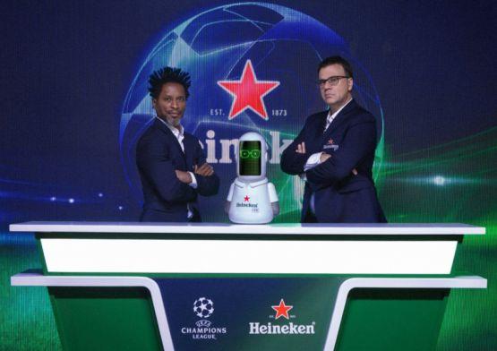 Heineken TV