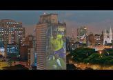 Brahma estreia filme com projeções marcantes  do Brasil na Copa do Mundo