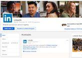 LinkedIn apresenta nova LinkedIn Page no Brasil