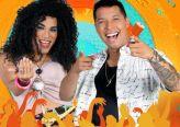 TV Aratu da Bahia celebra 50 carnavais no SBT Folia