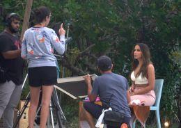 Anitta lança Movimento Livre dos Pés  à Cabeça, de Ipanema