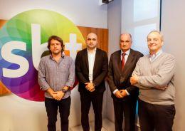SBT anuncia transmissão da Copa Nordeste 2019