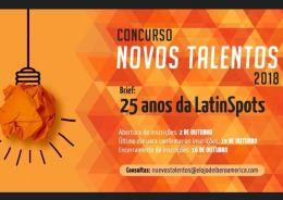 El Ojo de Iberoamérica abre inscrições para novos talentos