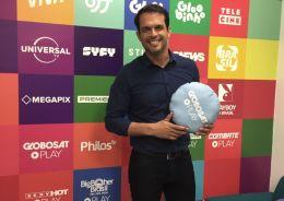 Globosat amplia atendimento comercial na região Nordeste