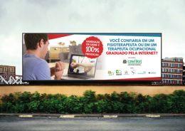 MID Comunicação assina campanha publicitária para o CREFITO